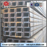 c American standard channel steel dimensions for universal building materials