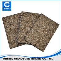 bitumen tar felt waterproof membrane for bathroom floors