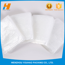 Youhao Promotional OEM Hot Stamping LDPE Cushioning Packaging Air Bubble Bag For Crafts