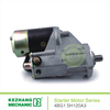 for E308 electric starter motor Guangzhou E307 E308