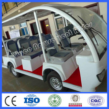 2015 cheapest battery automobiles electric car 8 seats battery tourist car