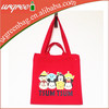 2015 Most Popular Canvas Bag/Shopping Canvas Bag/Cheap Canvas Bags