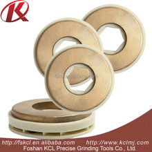 diamond grinding cup wheel for carbide,glass/diamond chamfering wheel item ID: KCL4008