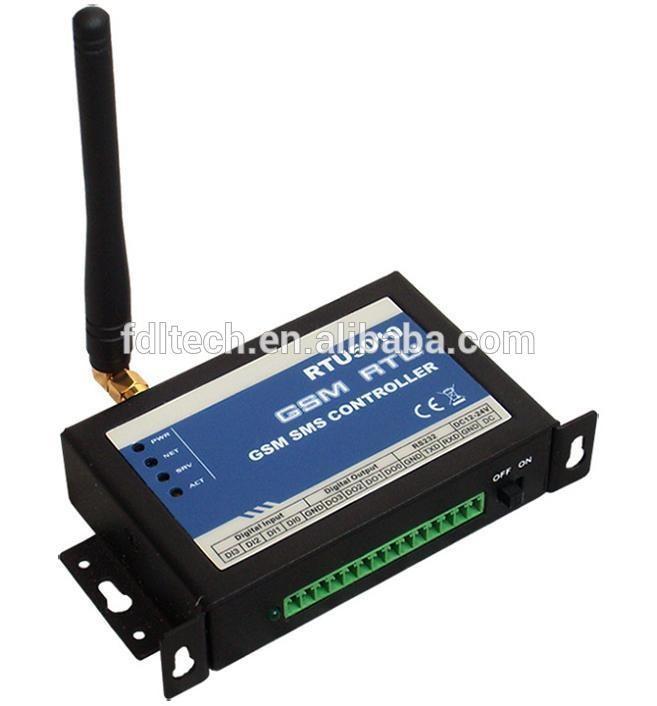 Gsm-sms-controller, 12v switch, pc config, timer, Verzögerung, täglich controller, alarmanlage, mechanische verzögerung zeitschaltuhr fdl-rt