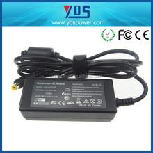 20 w adaptateur pour ordinateur portable avec 4.8 * 1.7 10.5 v 1.9a adaptateur secteur inde plug adaptateur