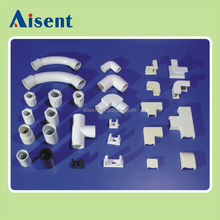 2014 perfect pvc pipe fittings for pipe and boxes