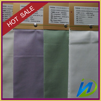 t/c 45*45 110*76 dyed fabric for shirt polycotton shirt fabric