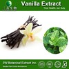 Made in China Food Grade High Quality Vanilla Extract