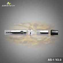 2015 USA market Best selling Airistech AS-1 Micro V2.0 vaporizer kit vaporizer pen innovative products for import