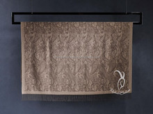 Jacquard Cashmere China Factory Blankets