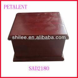Cardboard or Wooden pet coffin/Animal Casket
