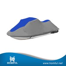 watercraft cover silver polyester jet ski cover ski cover