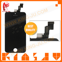 Ali gold supplier for iphone 5C LCD assembly LCD screen assembly for iphone 5C new display For iphone 5C LCD panel