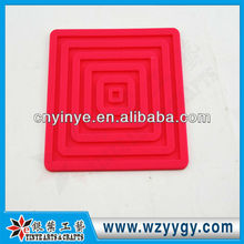 2013 HOTSALE heat protection coffee cup coasters