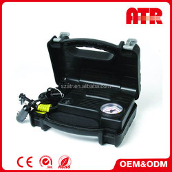 New general style ATR Product brand 12v Car air compressor