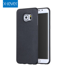 for s6 edge plus case, Ultra thin texture on the mould tpu cover case for s6 edge plus