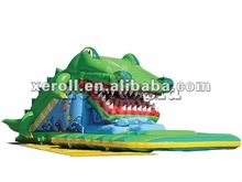 New design top quality inflatable slides