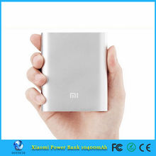 Original Xiaomi Power Bank 10400mAh For Xiaomi M2 M2A M2S M3 Red Rice Smartphone