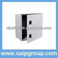 FRP Meter Electrical Distribution Box
