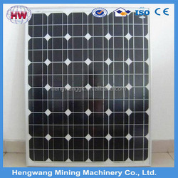 Hot sale poly solar panel 250W with 156*156 solar cell for solar power system low price