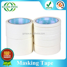 Experienced Factory Directly Offered Tissue Paper Automotive Masking Tape