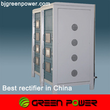 Self design core technology providing high reliability power supplies switched-mode power converters more than 20 years