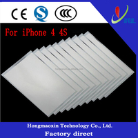 OCA Optical Clear Adhesive Film 250um Mitsubishi Adhesive Sheet Glue for iPhone 4 4S LCD Repair and Refurbish