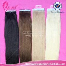 Virgin persian hair,virgin ocean wave hair,wide tape hair extension