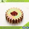 Wholesale china import motor worm gear