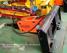 attachment for skid steer loader,hydraulic hammer breaker