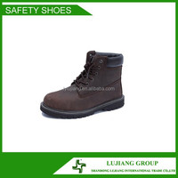 LJ-SJZ58 heat resistant water proof oil proof working boots