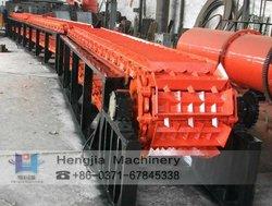Slat Chain Conveyor,Slat Conveyor Chain/Equipment