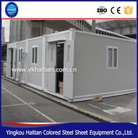 container living units prefabricated container houses