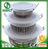 wholesale three years warranty cob dimmable led downlights 3watt china