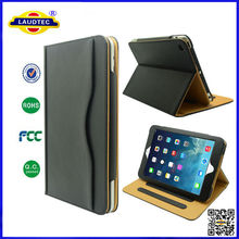 2014 New Arrival 100% Perfect Fit For iPad Covers Wholesale Handle Case for iPad Mini Case Laudtec