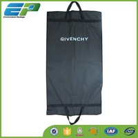 43 Inch foldable Garment Bags - Safe Storage for Suits etc.