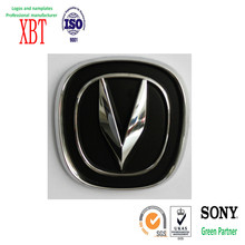 3d chrome led backlit car logo/acrylic car emblem/auto sign