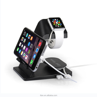 Itian 2015 Hot Selling Desktop Charger for Smart Watch /iPhone/Tablet