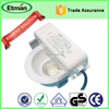 8w 36v 185ma dc input led constant current driver