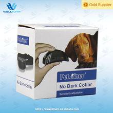 Wholesale Puppy Collar No Bark Collar PET852
