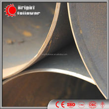 Spiral Tube/Welded Pipe/carbon steel rectangular pipes