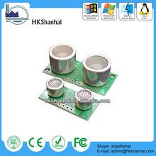 Hot offer SRF05 distance 10 meter price level Ultrasonic sensor