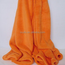 weighted coral fleece blanket pattern king from india and philippines