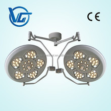 Ceiling LED Surgical Shadowless Operating lamp for plastic operation