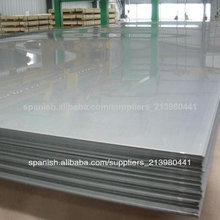 distribuidora de plancha de aluminio