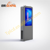 32'' 47'' 55'' Hot! outdoor lcd totems touch screen advertising--lcd tvs outdoor