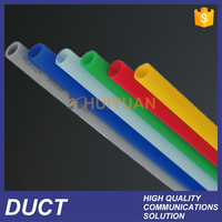 HUIYUAN high quality low price hdpe pipe 100mm