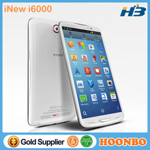 Low Price China Mobile Phone iNew i6000 Stock Mobile Phone Octa Core 1.7Ghz Android 4.2 RAM 2GB ROM 16GB Dual Sim Camera
