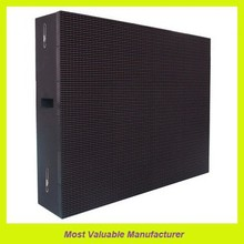 wholesale alibaba outdoor housing led display full color for ads outdoor waterproof led screen tv