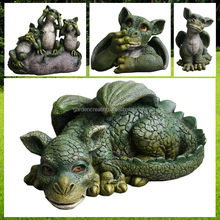 HOT SALE Garden Outdoor Dragon Decorations